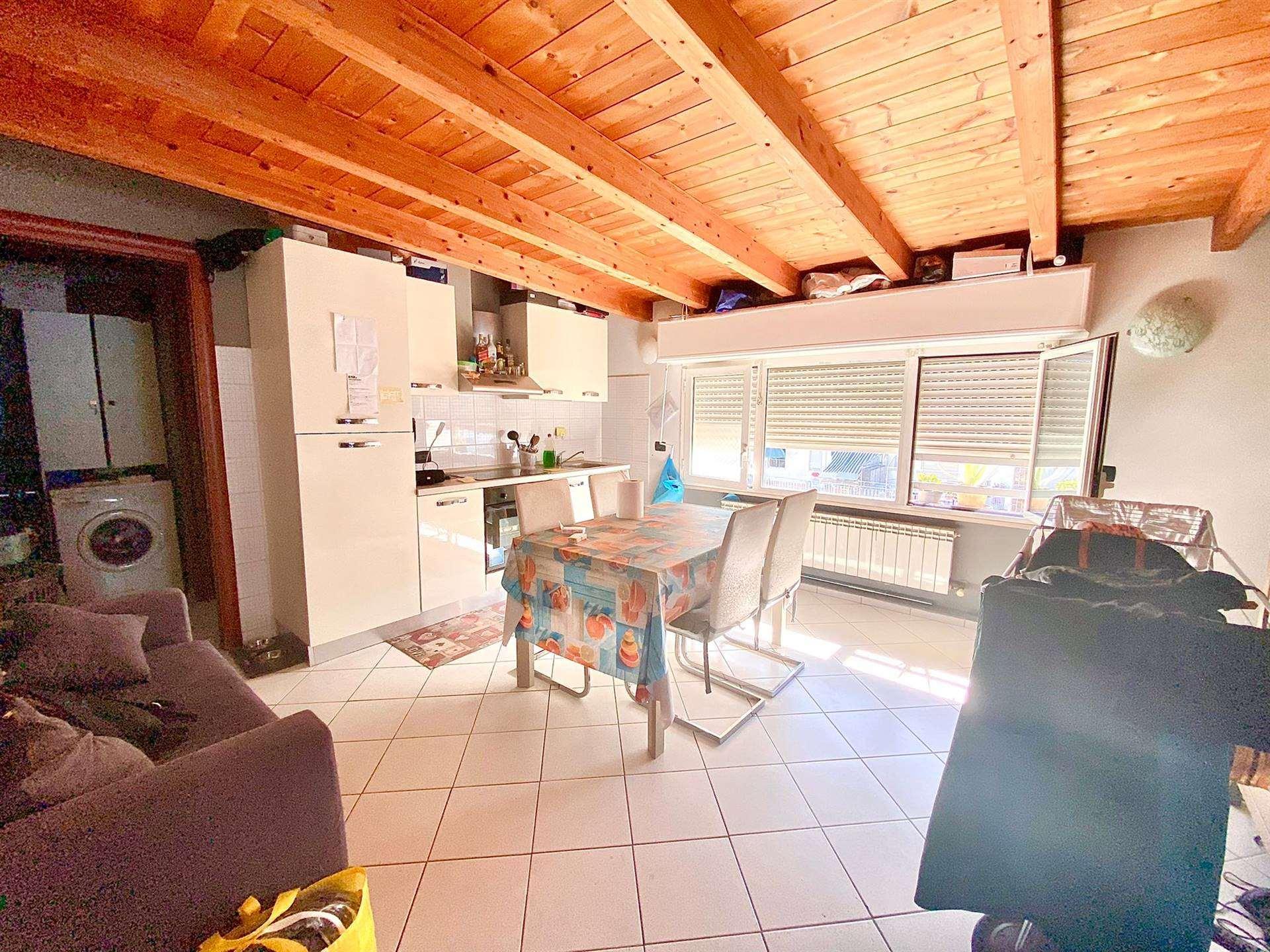Appartamento in affitto a Paderno Dugnano, 1 locali, zona Zona: Palazzolo Milanese, prezzo € 450 | CambioCasa.it