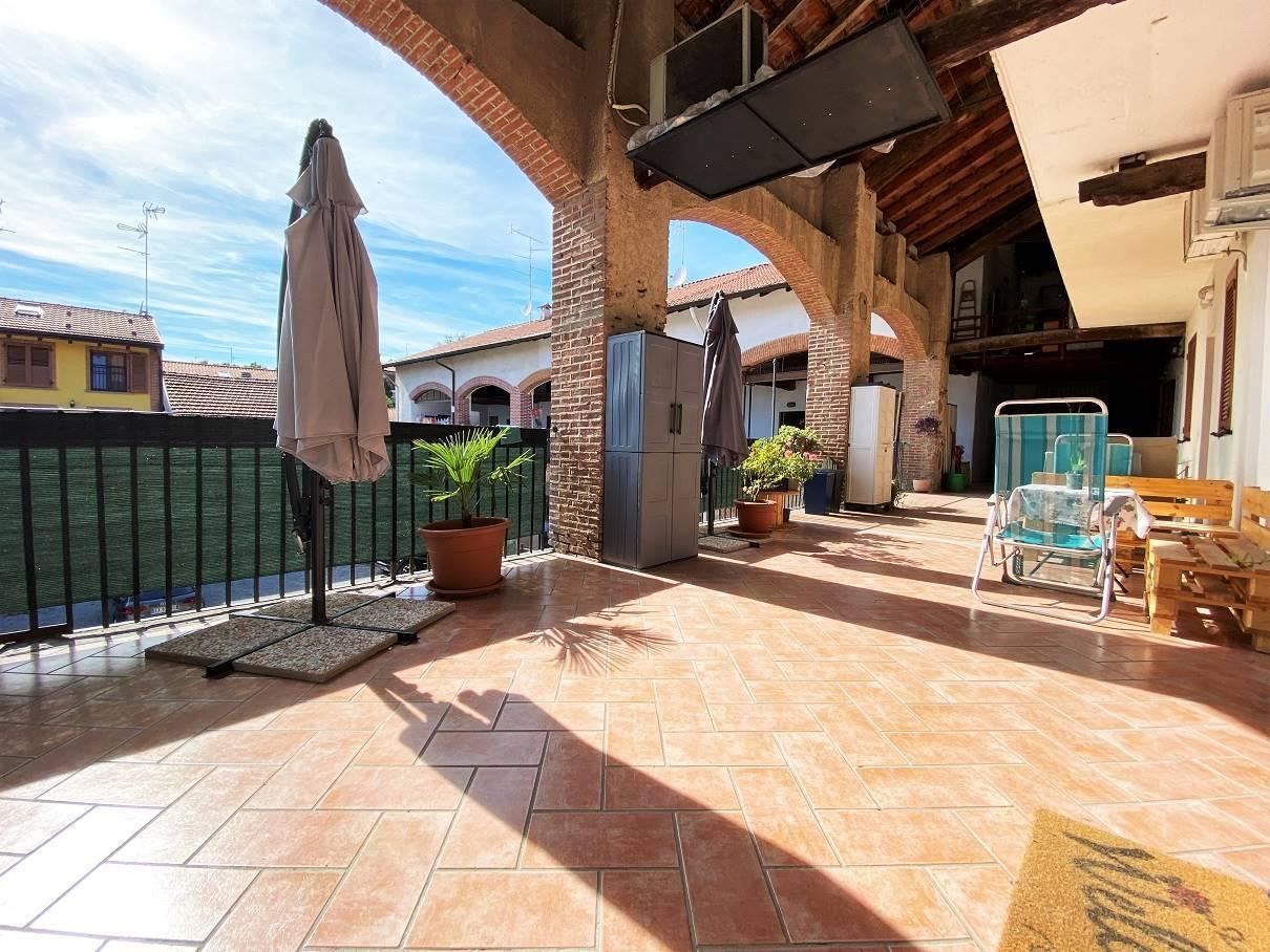 Appartamento in vendita a Senago, 2 locali, prezzo € 89.000 | PortaleAgenzieImmobiliari.it