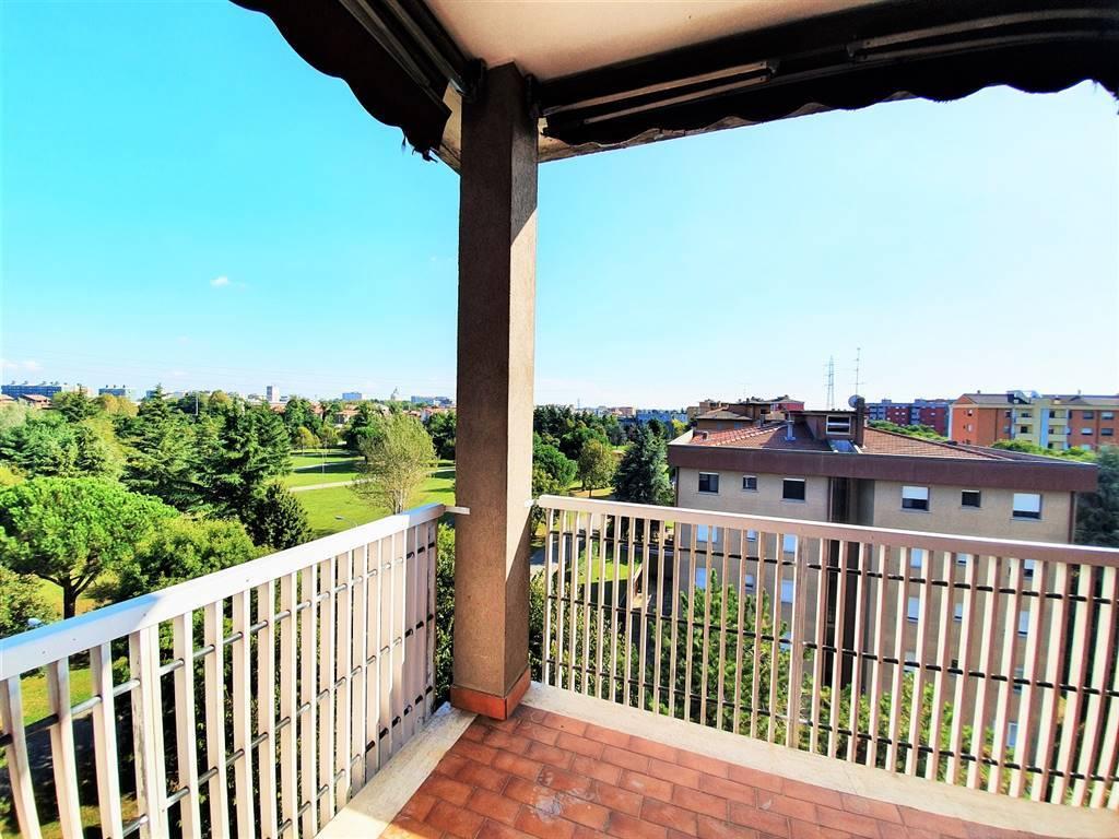 Appartamento in vendita a Rho, 3 locali, zona nghello, prezzo € 165.000 | PortaleAgenzieImmobiliari.it