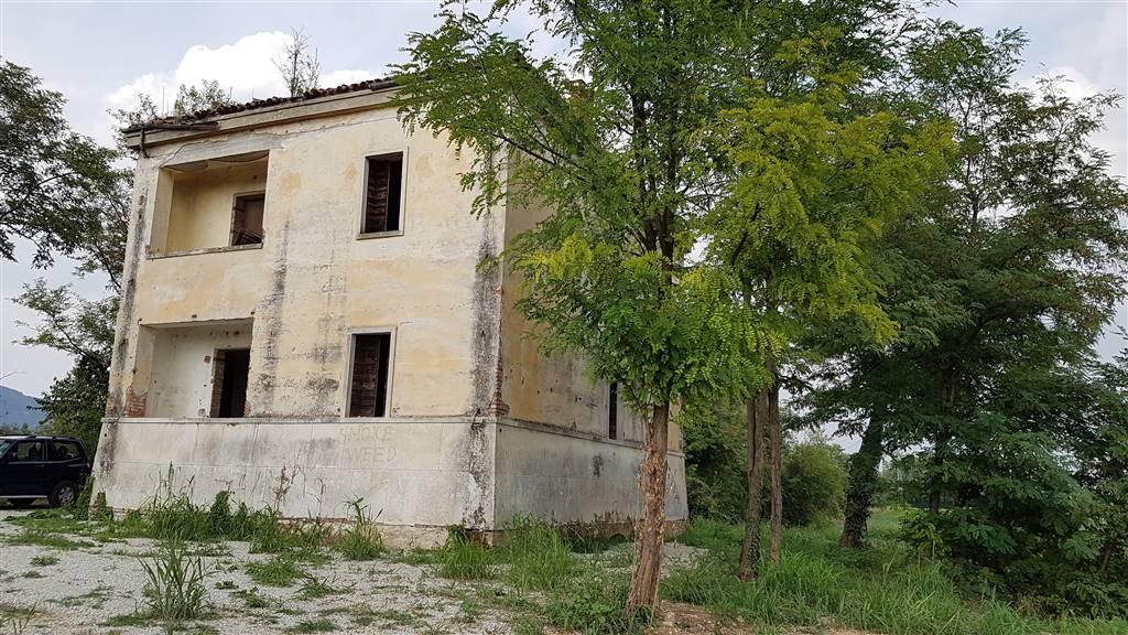 Vendita casa singola ponte di mossano mossano da for Piano casa casa di sciopero seminterrato