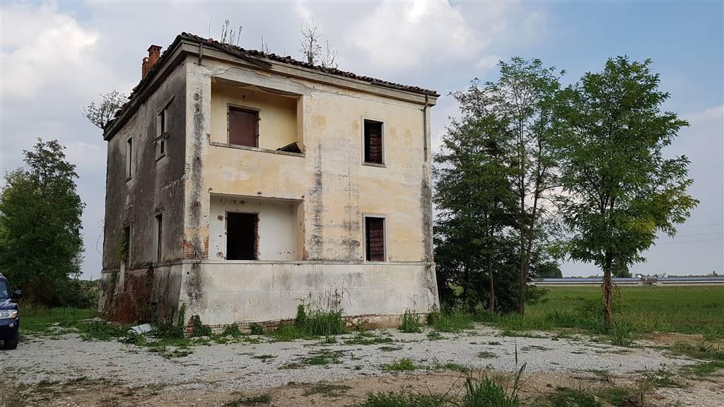Vendita casa singola ponte di mossano mossano da - Enel richiesta interramento linea ...