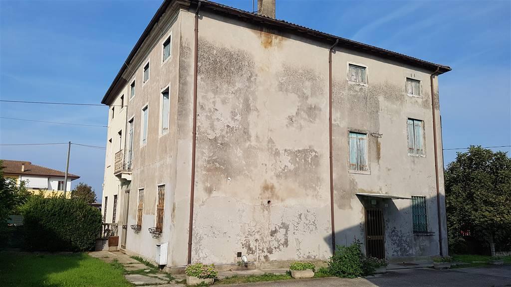 Casa singola, Trambacche, Veggiano, da ristrutturare