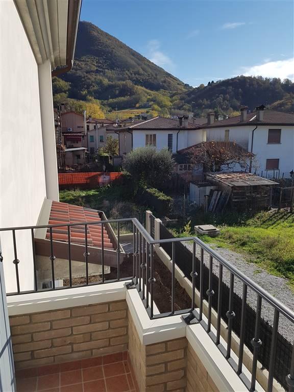 Terrazzo Camera Matrimoniale 1