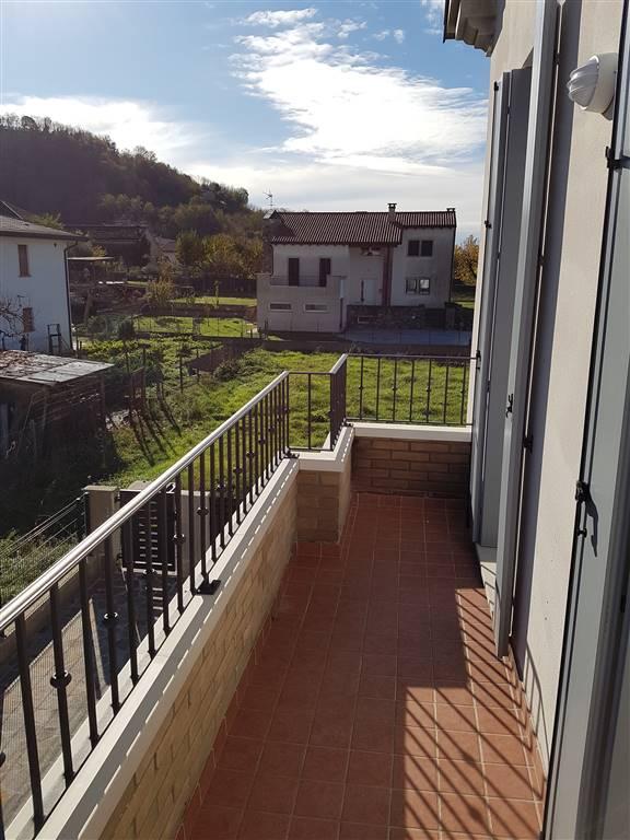 Terrazzo Camera Matr. 2 + Singola
