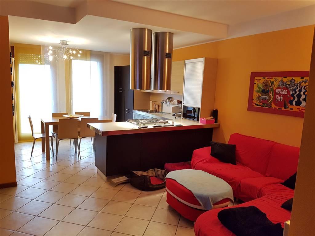 Appartamento in vendita a Vo, 5 locali, zona Zona: Vo' Vecchio, prezzo € 125.000 | CambioCasa.it