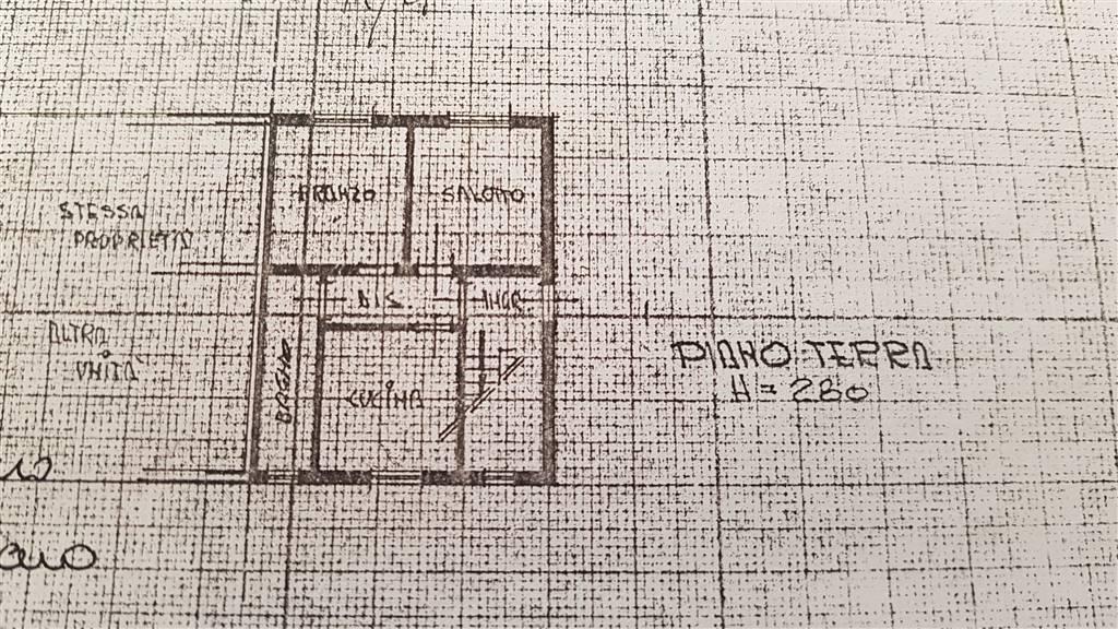 Piano Terra Appartamento grande