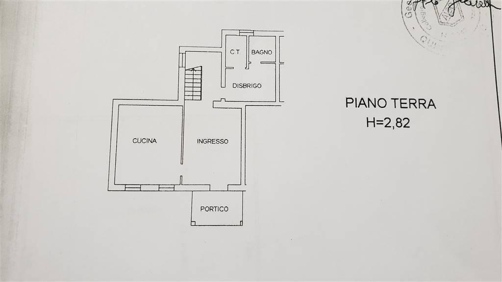Piano Terra Abit. mq.170