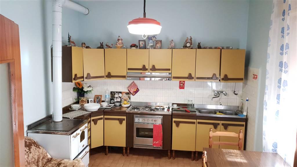 Cucina Piano Primo