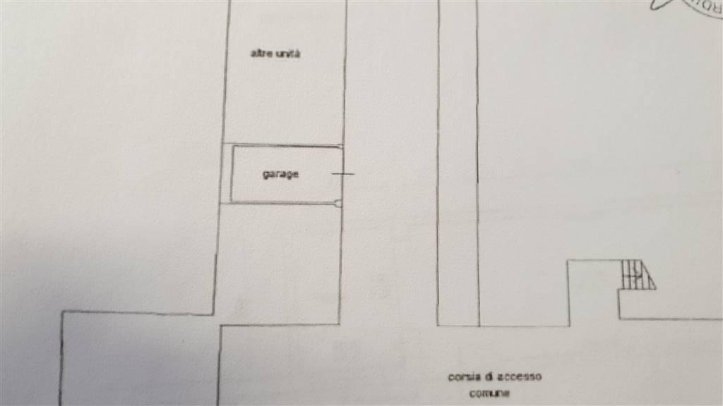 Garage Piano Interrato