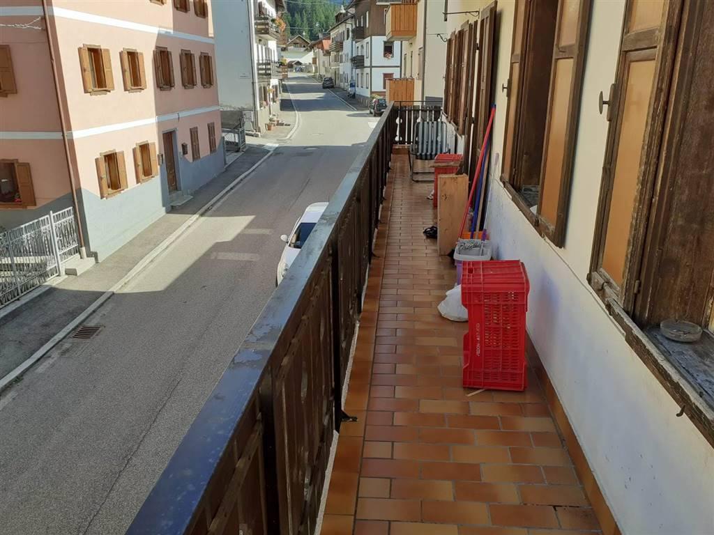 Terrazzo Soggiorno-Pranzo