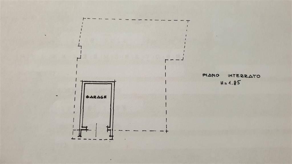 Garage Piano Terra