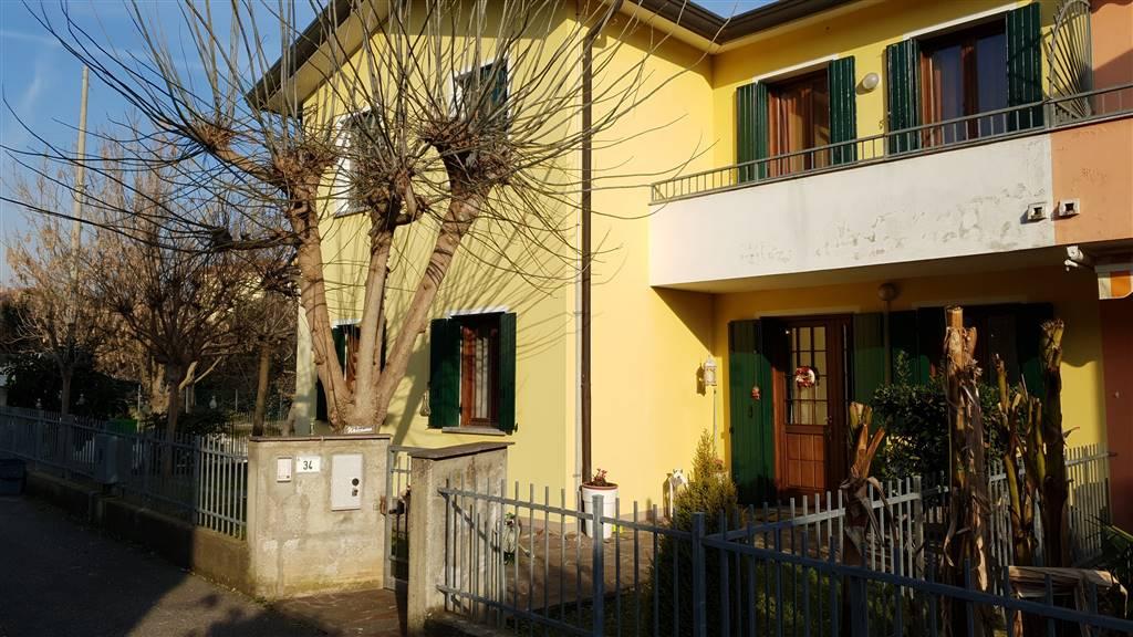 Villa Bifamiliare in vendita a Lozzo Atestino, 7 locali, zona Località: LOZZO, prezzo € 177.000 | CambioCasa.it