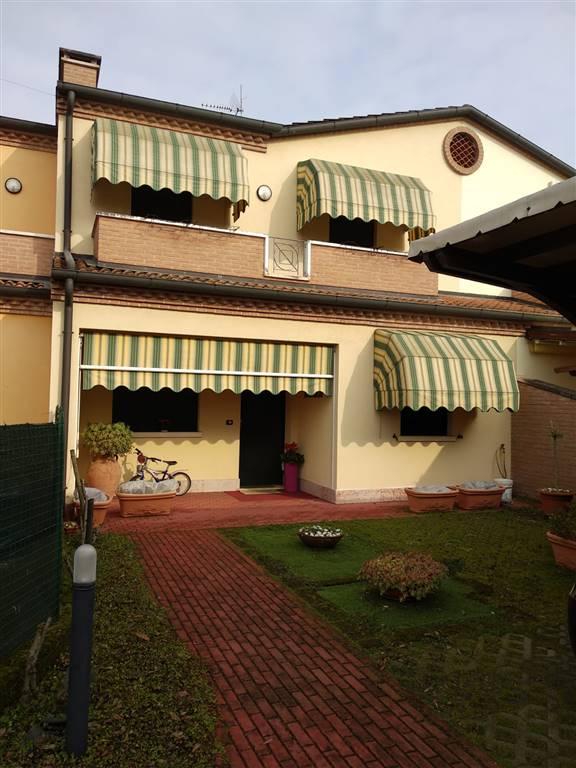 Villa a Schiera in vendita a Agugliaro, 7 locali, prezzo € 148.000 | CambioCasa.it
