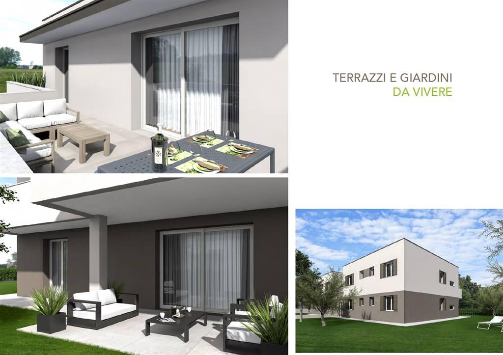 Appartamento in vendita a Paese, 4 locali, zona agnole, prezzo € 235.000 | PortaleAgenzieImmobiliari.it