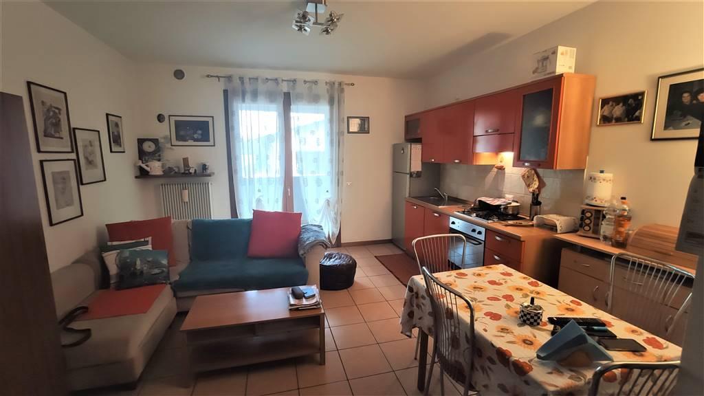 Appartamento in vendita a Vedelago, 3 locali, zona Zona: Fanzolo, prezzo € 84.000 | CambioCasa.it