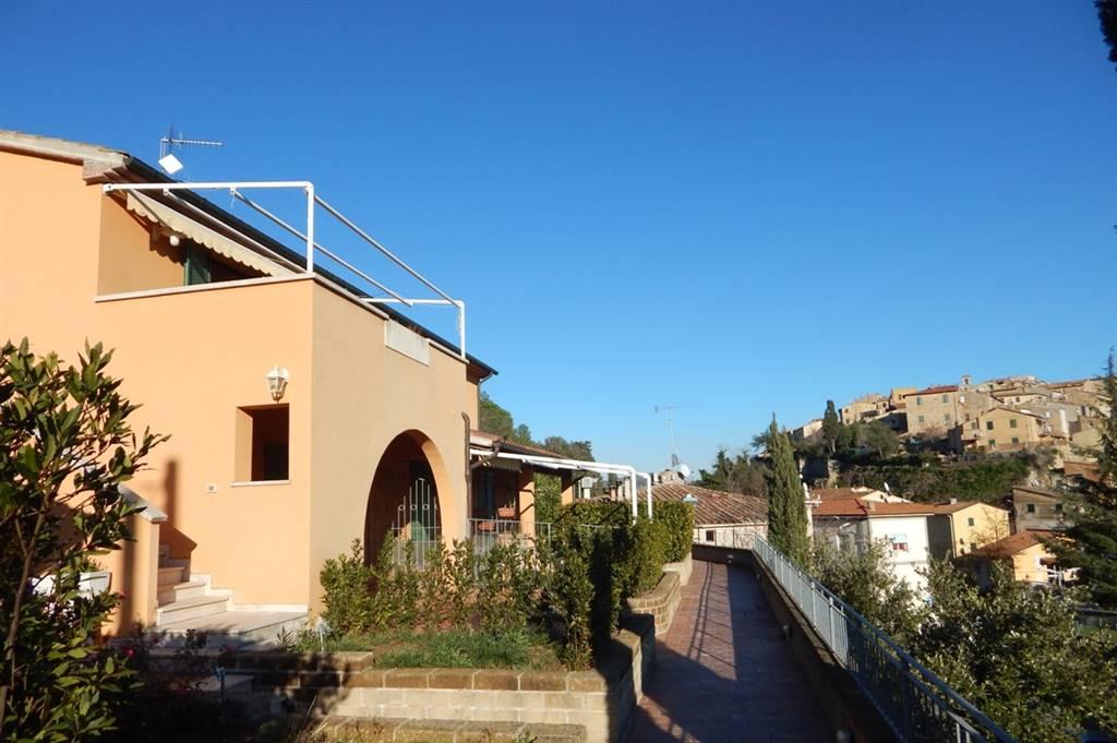 Bilocale in Via Chiusa Madonna, Bibbona