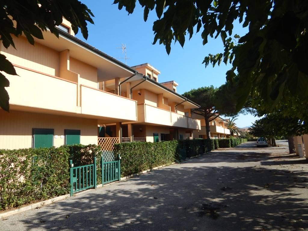 Quadrilocale in Via Del Seggio 184, Marina Di Castagneto Carducci, Castagneto Carducci