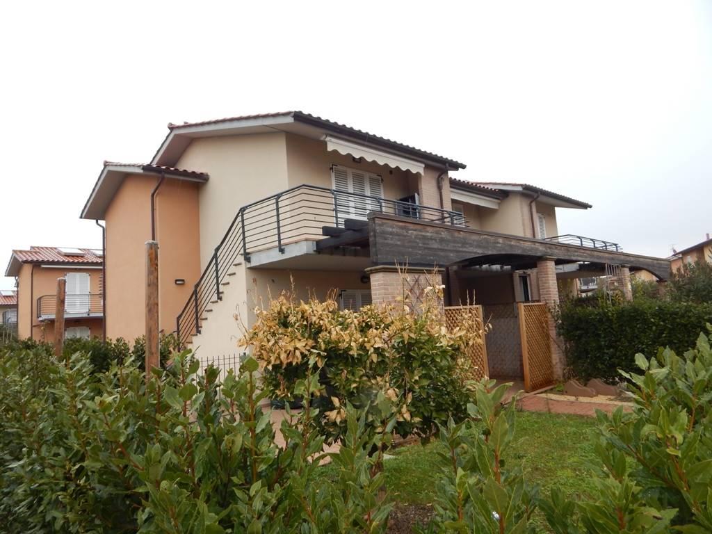 Bilocale in Via Po' 99, Marina Di Castagneto Carducci, Castagneto Carducci