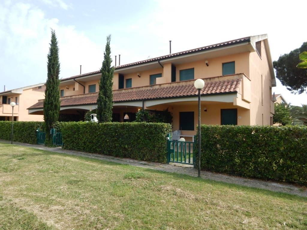 Trilocale in Viale Delle Palme 178, Marina Di Castagneto Carducci, Castagneto Carducci
