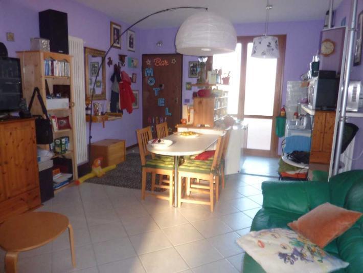 Appartamento in vendita a Lamporecchio, 2 locali, prezzo € 110.000 | PortaleAgenzieImmobiliari.it