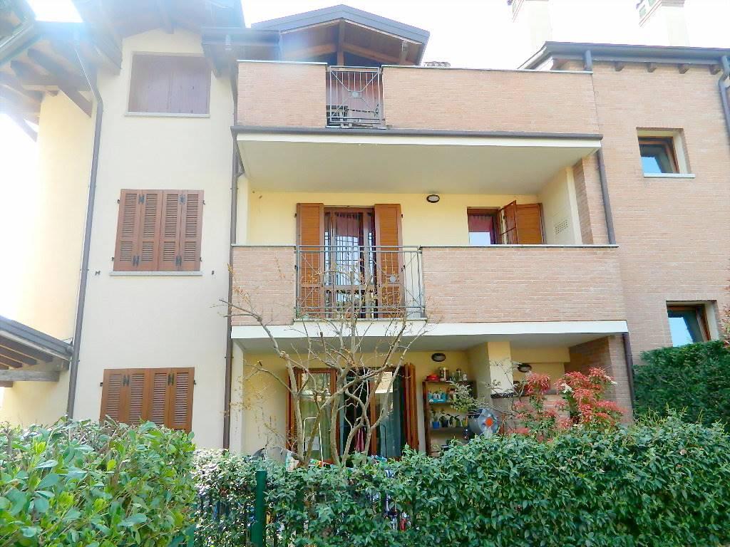 Appartamento in vendita a Cassina de' Pecchi, 2 locali, zona Zona: Sant'Agata, prezzo € 150.000 | CambioCasa.it
