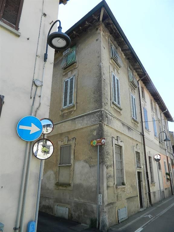 Terratetto in Via Vittorio Emanuele Ii, Bernareggio