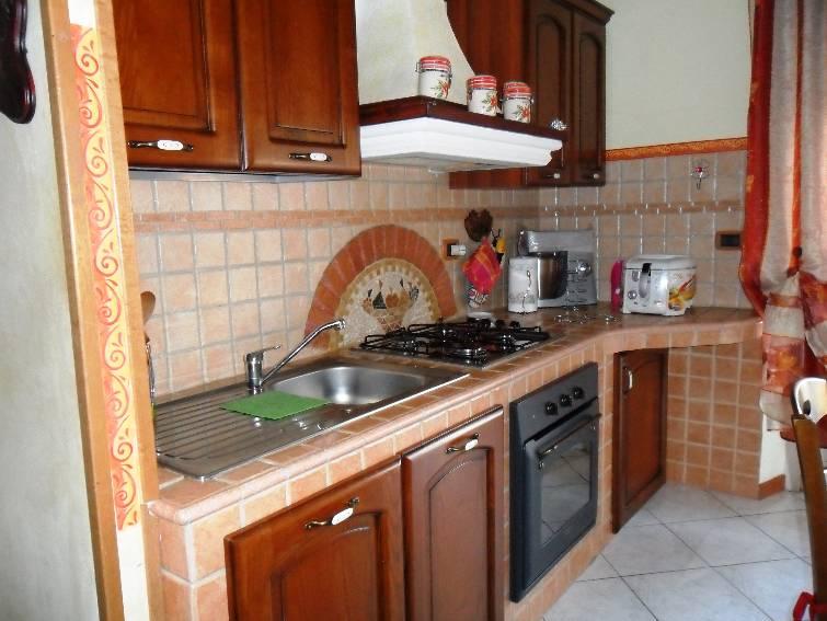 Trilocale in Via Monterosa 2, Vercelli