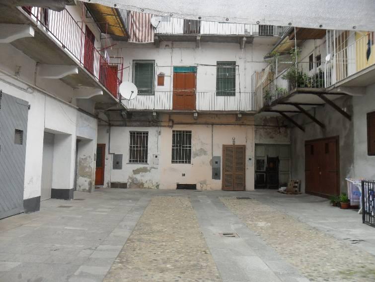 Bilocale in Via Emilano Della Motta 4, Vercelli