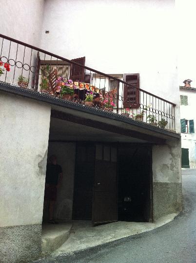 Soluzione Indipendente in vendita a Tassarolo, 4 locali, prezzo € 83.000 | PortaleAgenzieImmobiliari.it