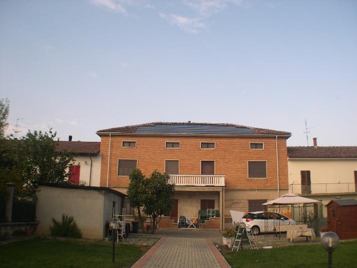 Soluzione Indipendente in vendita a Frugarolo, 7 locali, prezzo € 170.000 | CambioCasa.it