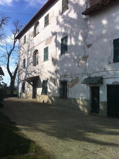 Soluzione Indipendente in vendita a Novi Ligure, 1 locali, zona lla, prezzo € 320.000 | PortaleAgenzieImmobiliari.it