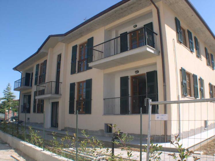 Appartamento in vendita a Novi Ligure, 6 locali, zona Località: LODOLINO, prezzo € 250.000 | CambioCasa.it