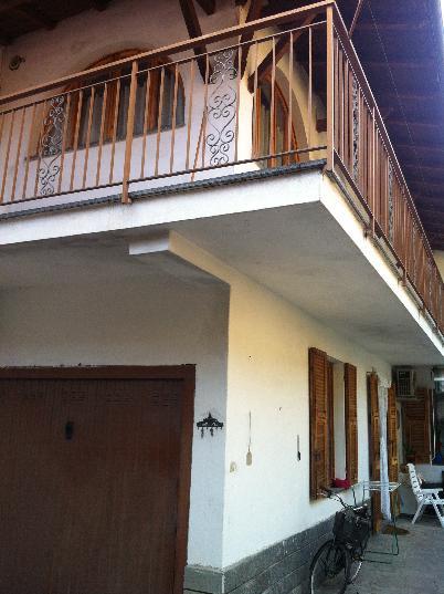 Terratetto in Centro Storico, Novi Ligure