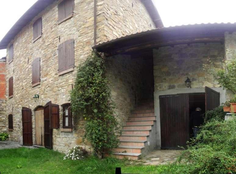 Soluzione Indipendente in vendita a Rocchetta Ligure, 5 locali, prezzo € 210.000 | CambioCasa.it