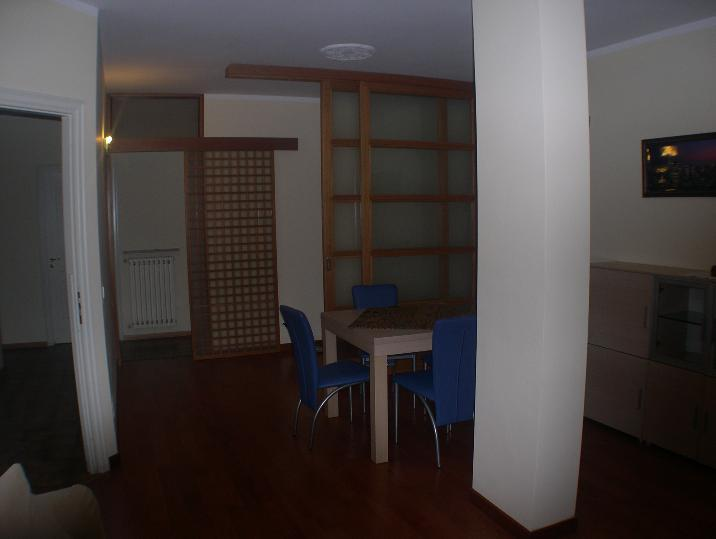 Appartamento in vendita a Novi Ligure, 6 locali, prezzo € 190.000 | PortaleAgenzieImmobiliari.it
