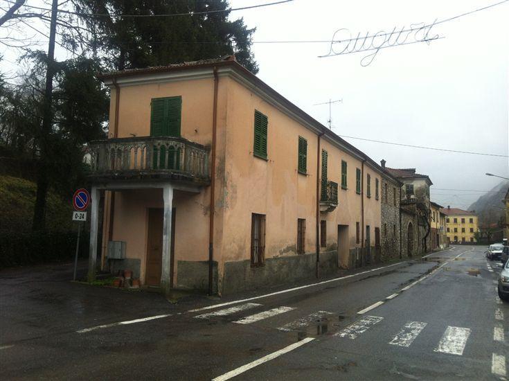 Soluzione Indipendente in vendita a Cantalupo Ligure, 5 locali, prezzo € 40.000 | PortaleAgenzieImmobiliari.it
