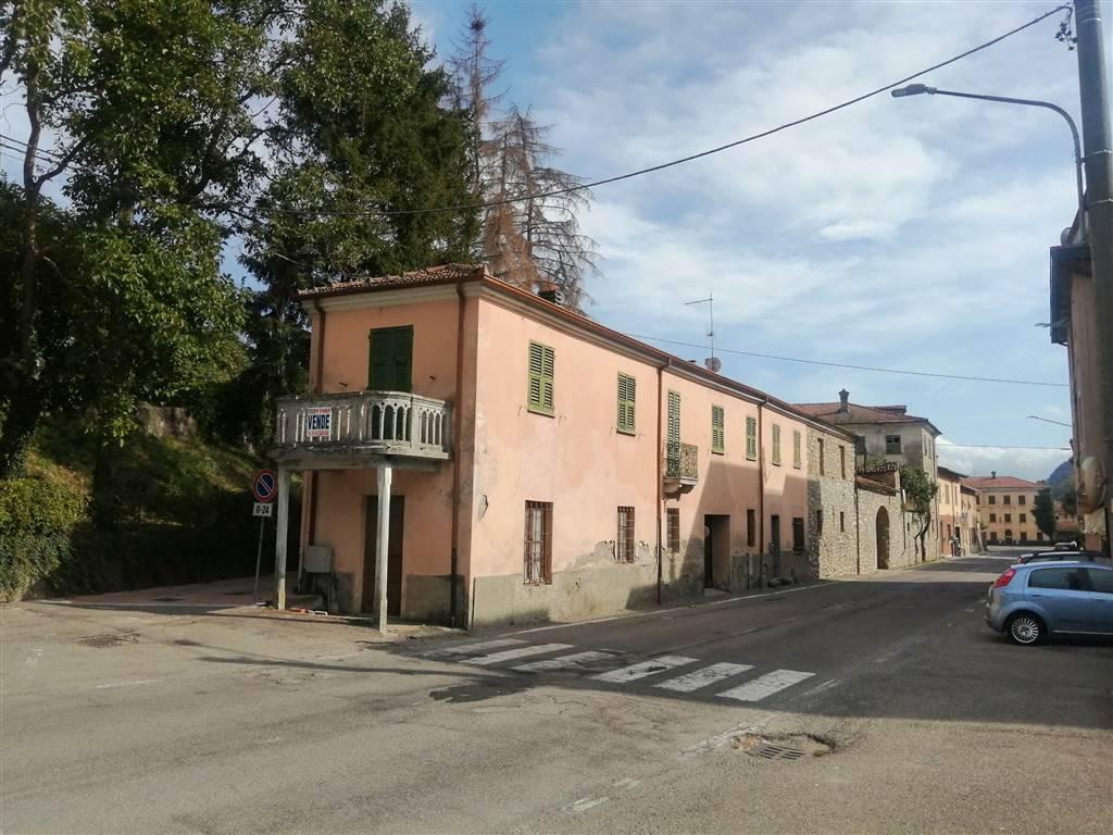 Soluzione Indipendente in vendita a Cantalupo Ligure, 5 locali, prezzo € 40.000   CambioCasa.it