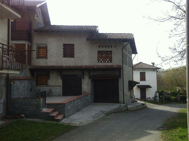 Soluzione Indipendente in vendita a Borghetto di Borbera, 5 locali, prezzo € 60.000 | CambioCasa.it