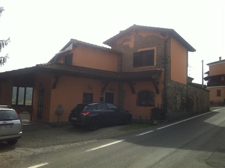 Soluzione Indipendente in vendita a Borghetto di Borbera, 5 locali, prezzo € 95.000 | CambioCasa.it