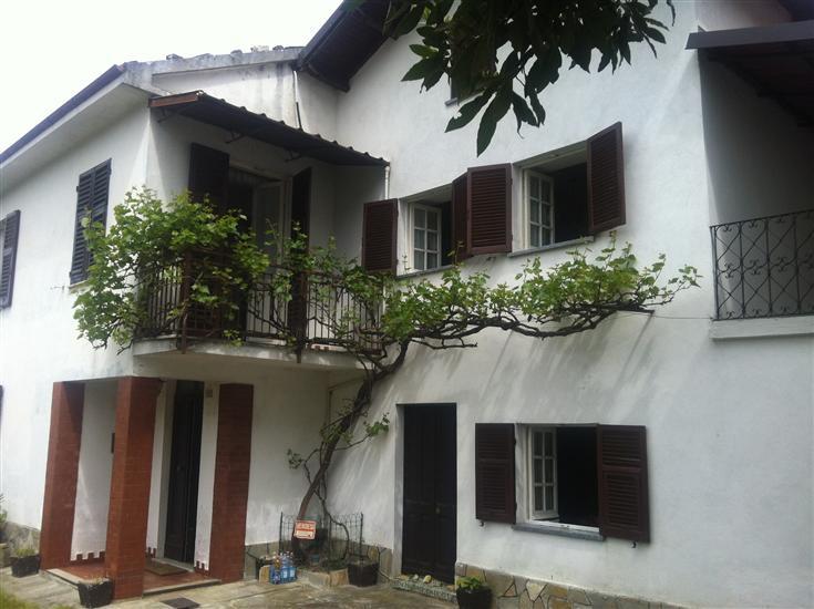 Soluzione Indipendente in vendita a Cantalupo Ligure, 6 locali, zona avicino, prezzo € 100.000 | PortaleAgenzieImmobiliari.it