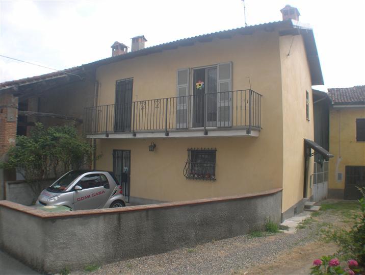 Soluzione Indipendente in vendita a Fresonara, 8 locali, prezzo € 148.000 | CambioCasa.it