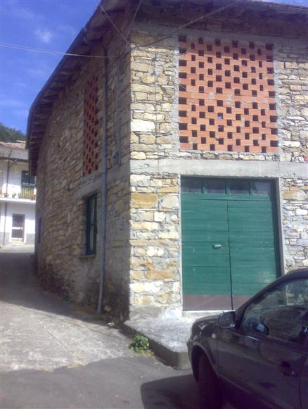 Rustico / Casale in vendita a Mongiardino Ligure, 2 locali, prezzo € 15.000 | CambioCasa.it