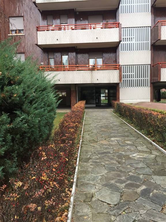 Appartamento in vendita a Novi Ligure, 6 locali, zona Località: BETLEMME, prezzo € 190.000 | CambioCasa.it