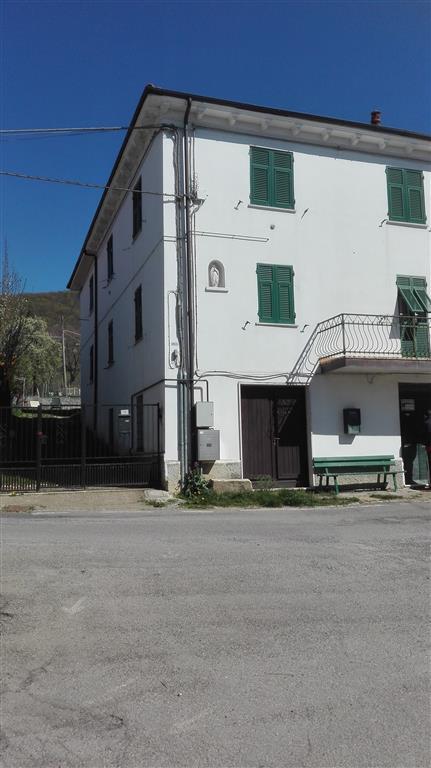 Appartamento in vendita a Cantalupo Ligure, 4 locali, zona Zona: Pallavicino, prezzo € 25.000 | CambioCasa.it