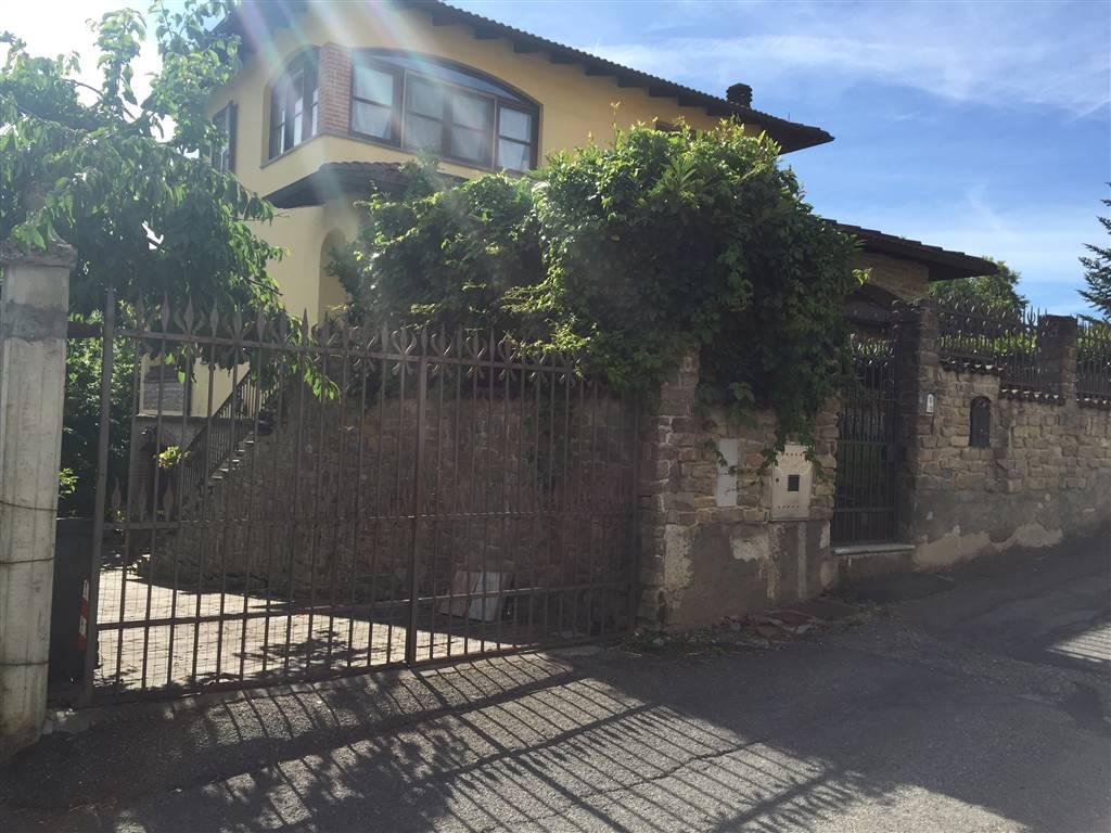 Villa in vendita a Tassarolo, 9 locali, prezzo € 340.000 | PortaleAgenzieImmobiliari.it