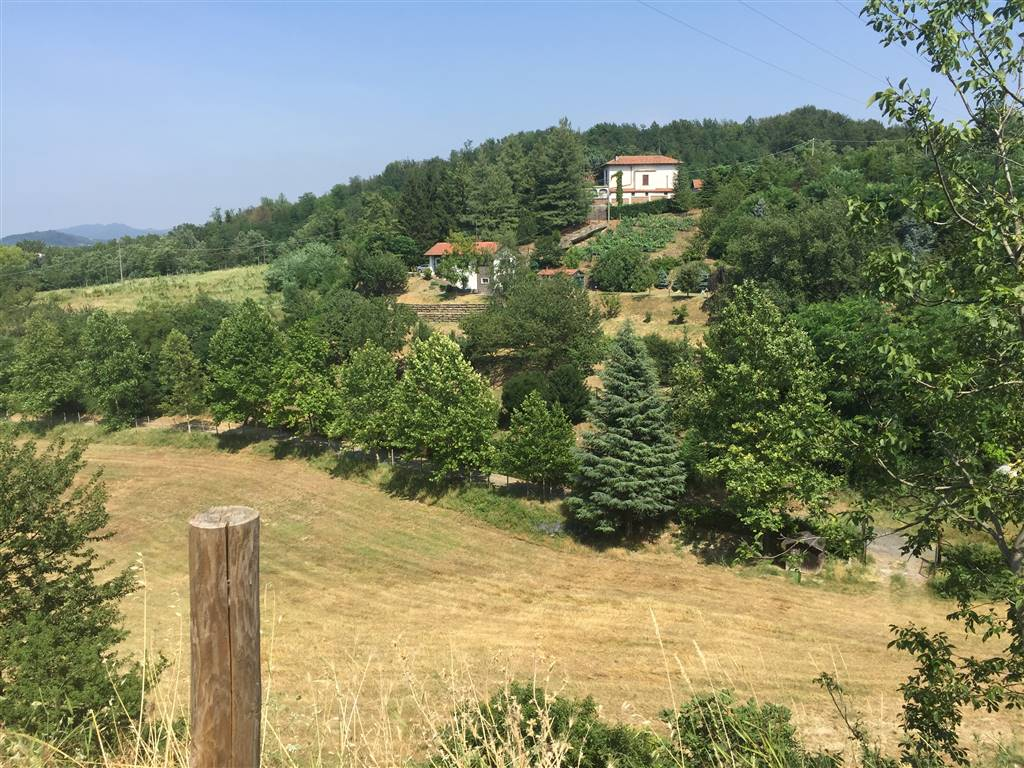 Villa in vendita a Serravalle Scrivia, 6 locali, prezzo € 290.000 | PortaleAgenzieImmobiliari.it