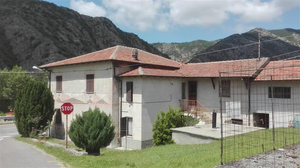 Soluzione Indipendente in vendita a Cantalupo Ligure, 6 locali, prezzo € 195.000 | PortaleAgenzieImmobiliari.it