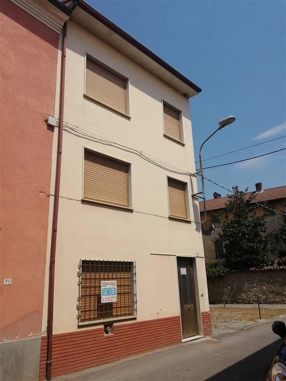 Soluzione Indipendente in vendita a Borghetto di Borbera, 5 locali, prezzo € 65.000 | CambioCasa.it