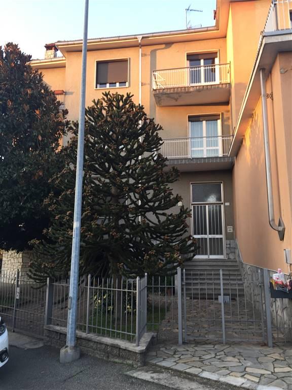 Quadrilocale, Novi Ligure, in ottime condizioni
