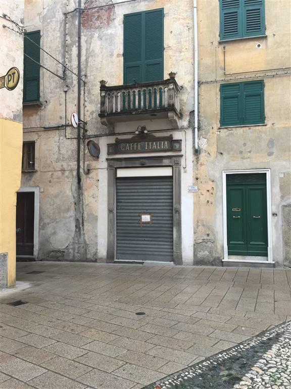 Attività / Licenza in vendita a Voltaggio, 6 locali, prezzo € 80.000 | CambioCasa.it